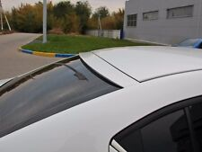 MV-Tuning Rear Window Spoiler Mazda 3 / Axela (3rd generation) sedan 2013-2017