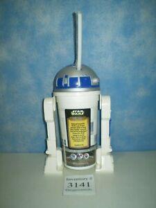 Vintage 1999 Star Wars R2 D2 Promo Fast Food Taco Bell KFC Pizza Hut Cup