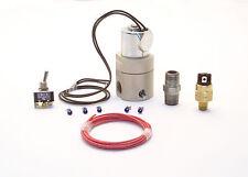 Canton PRO EPC Valve Electric Pressure Control 4 Accusump 20-25 PSI 24-271X