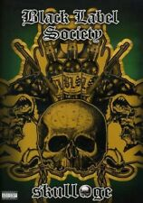 New: BLACK LABEL SOCIETY - Skullage  DVD