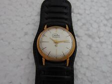 SLAVA TRANSISTOR 5372 Tunning Fork USSR vintage men's wristwatch