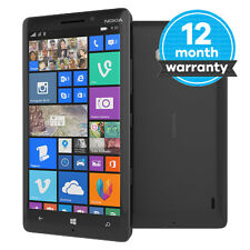 Nokia Lumia 930 - 32GB - Black (Vodafone) Smartphone