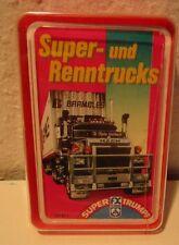 Schmidt moderne Kartenspiele mit Auto- & Fahrzeug-Thema
