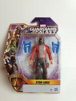 Hasbro Marvel Guardians Of The Galaxy 6-inchStar Lord ~NEW~