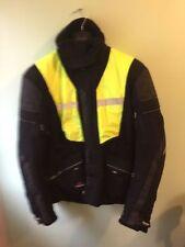 Hip Length Winter Waterproof Motorcycle Jackets