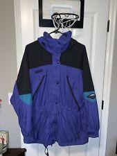 Vintage Columbia Omni Tech Jacket XL