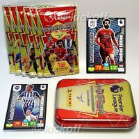 Panini Adrenalyn XL 2019-2020: Mini Pocket Tin. Premier League. 38 cards. New