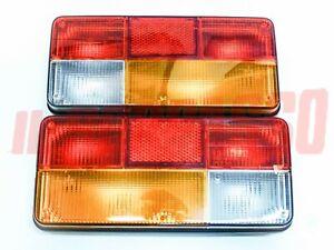 Right Side Rear Light Left Alfa Romeo Alfetta 1800 2000 Sedan Olsa