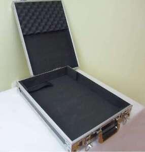 Universal Mixer Case Größe 1 - DJ Case Universalcase Mischpult Transportcase
