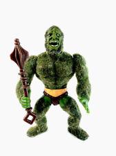 He Man Masters Of The Universe Vintage Complete Moss Man Figure MOTU