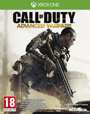 Call Of Duty Advanced Warfare XBOX ONE IT IMPORT ACTIVISION BLIZZARD