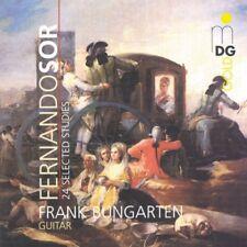 Sor - Bungarten Frank [CD]