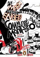 Communist Manifesto, Paperback by Marx, Karl; Engels, Friedrich; Berman, Mars...