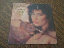 45 tours KATE BUSH running up that hill