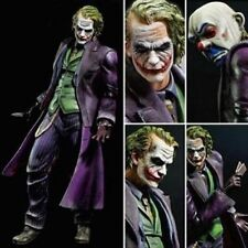 Play Arts Kai Square Enix THE JOKER Batman Arkham Origins Action Figure