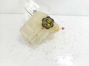 13-16 Cadillac XTS Coolant Overflow Recovery Bottle Tank Reservoir OEM LaCrosse