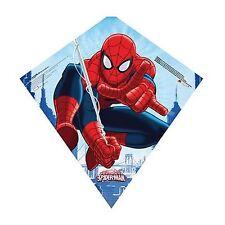Marvel Comics 23 SKYDIAMOND Poly Diamond SPIDERMAN KITE Model 81479