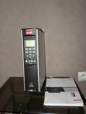 DANFOSS VLT 5005 2,6 KVA Variateur de fréquence avec notice