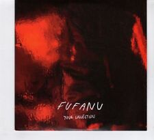 (HD62) Fufanu, Your Collection - 2015 DJ CD
