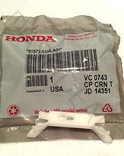GENUINE OEM NEW Honda & Acura Roof Moulding Clips 91572-SDA-A01