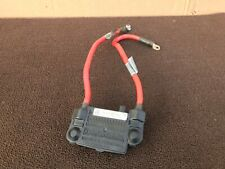 2010-2013 MERCEDES W221 S65 S550 W216 POSITIVE BATTERY CABLE CONTROL MODULE OEM