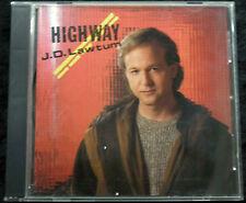 J.D. LAWTUM - HIGHWAY - AUDIO CD