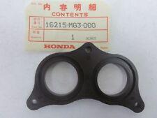 Honda XR 600 RD VERGASERANSAUGSTUTZEN 16215-MG3-000