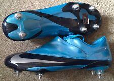 NIKE MERCURIAL VAPOR V SG FOOTBALL BOOTS UK 11