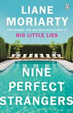 Nine Perfect Strangers: The Number One Sunday Times bestseller from the author,