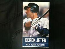 Derek Jeter NY Yankees Figurine SGA July, 2014 -Yankee Stadium new in Box