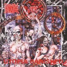 Napalm Death-Utopia Banni-NEW VINYL LP-Pre Order - 16th fév
