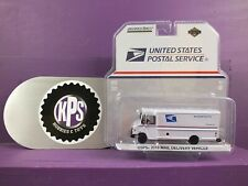 Greenlight  HD TRUCKS 17 USPS 2019 Mail Delivery Vehicle 33170-B