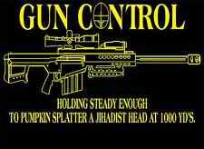 ar 15 ak 47 gun pistol rifle stock holster graphic printed 2nd admendment