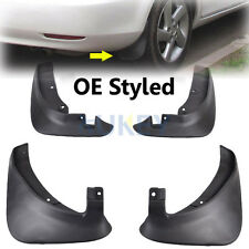 Direct Fit Mudguards For Mazda 6 i Sedan 2003-2008 Splash Guards Fender Mud Flap