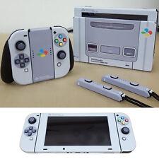 Premium Skin Stickers For Nintendo Switch Wrap POP SKIN Super Famicom Edition