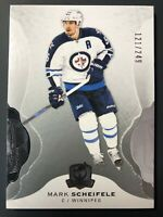 2016-17 Upper Deck The Cup Mark Scheifele Winnipeg Jets /249