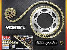 520 VORTEX Sprocket / RK Chain Kit - F4i 600RR 954