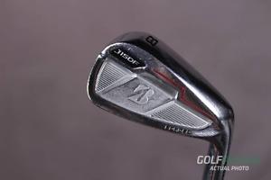 Bridgestone Precept J15DF Individual Iron 8 Iron Stiff RH Steel Golf #2