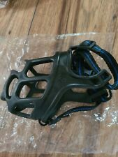 Qibao Dog Muzzle,sz 3 New