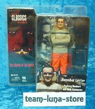Neca Cult Classics Hannibal Lecter / Schweigen der Lämmer / Silence of the lambs