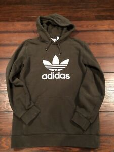 Adidas Originals Trefoil Hoodie Size Small