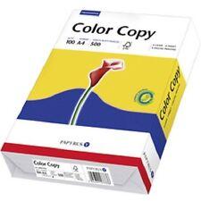 Papyrus Multifunktionspapier Color Copy, 100 g/qm, 100 Blätter, A4 Druckerpapier
