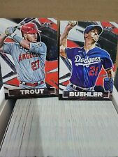 2021 Topps Fire Base 1-200 You Pick Complete Your Set
