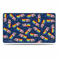 ACCESSORY PLAYMAT * Ultra Pro Nyan Cat Swarm Playmat