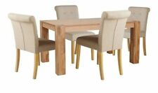 Argos Traditional Table & Chair Sets with 5 Pieces