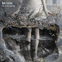 Nad Sylvan - The Bride Said No [CD]