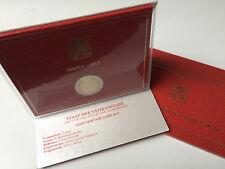 2 Euro Gedenkmünze Vatikan 2015 - Weltfamilientreffen Philadelphia