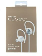 Samsung Bluetooth Kopfhörer Level Active, EO-BG930CWEGWW white, Blister