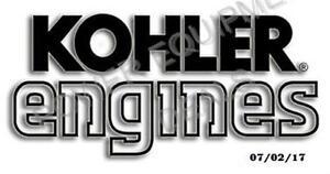 Genuine OEM Kohler KIT CARBURETOR COMPLETE part# 14 853 96-S