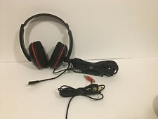 Turtle Beach Earforce P11 Gaming Headset Xbox PlayStation With Audiosplitter
